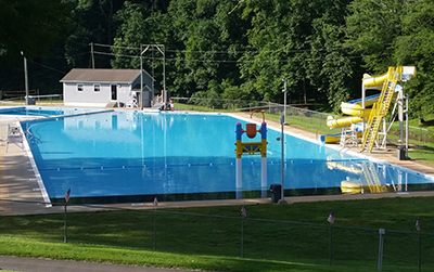 Homeplace Pool